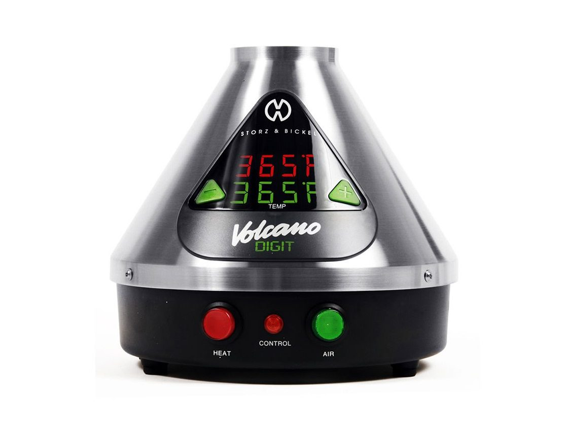 Digital Volcano Vaporizer (Digit)