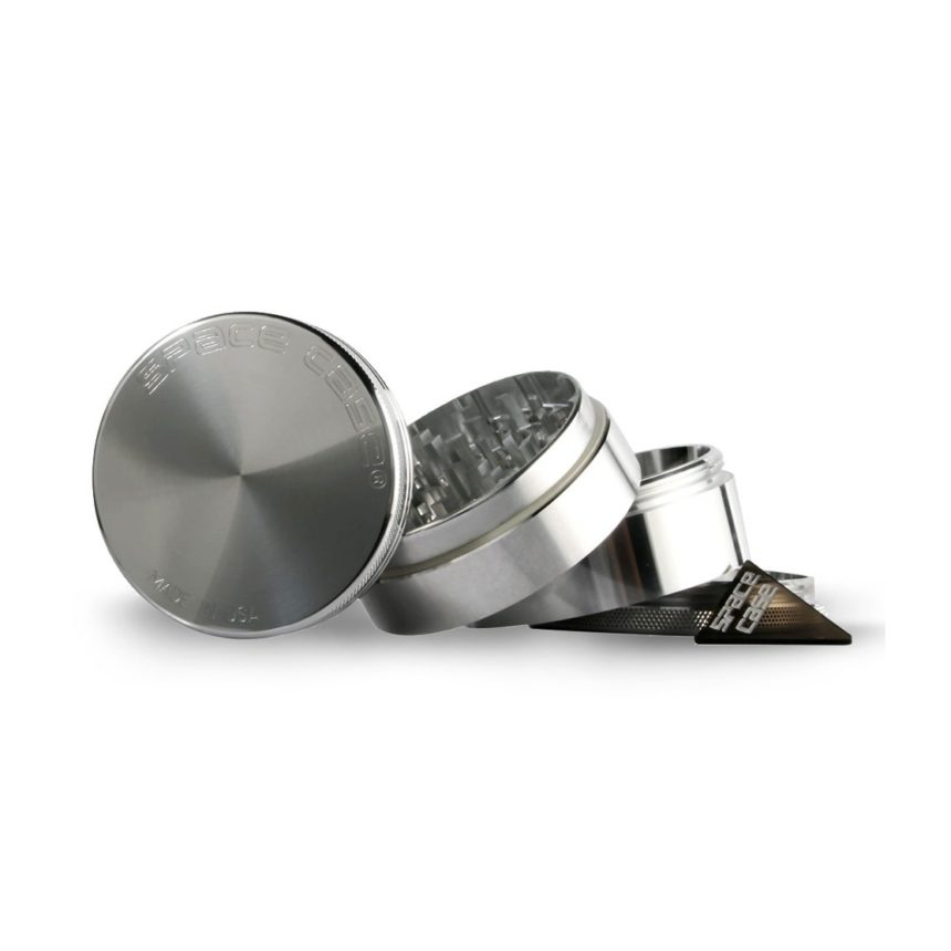 "Space Case 4 Piece ""Standard"" Grinder"