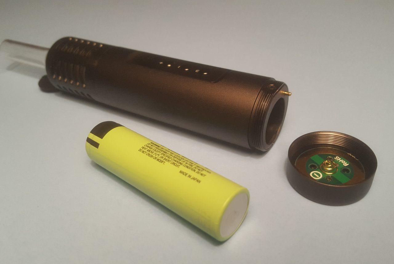 Arizer Air 2 Vaporizer Battery