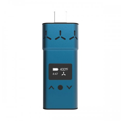 AirVape XS Vape In Blue