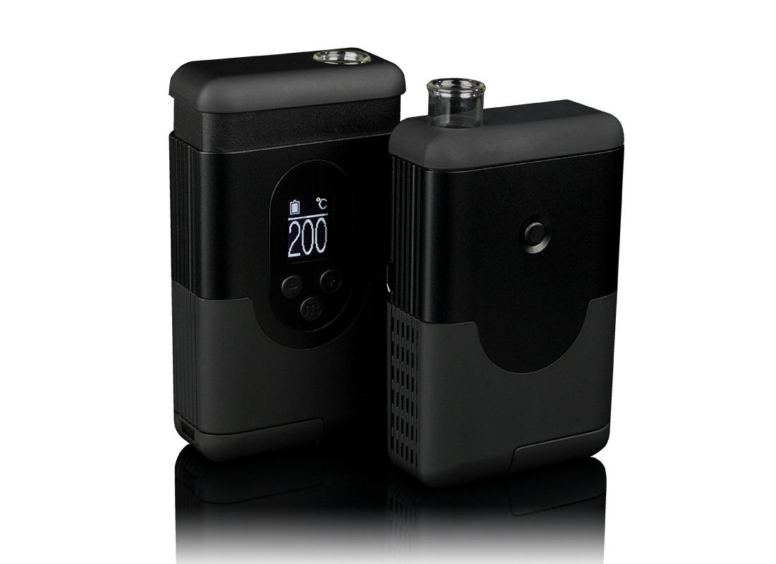 Arizer Go (ArGo) Portable Vaporizer